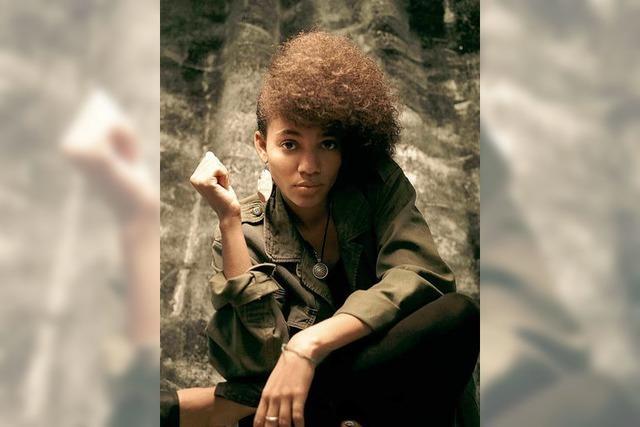 Nneka komplettiert die Marktplatzkonzerte in Lörrach