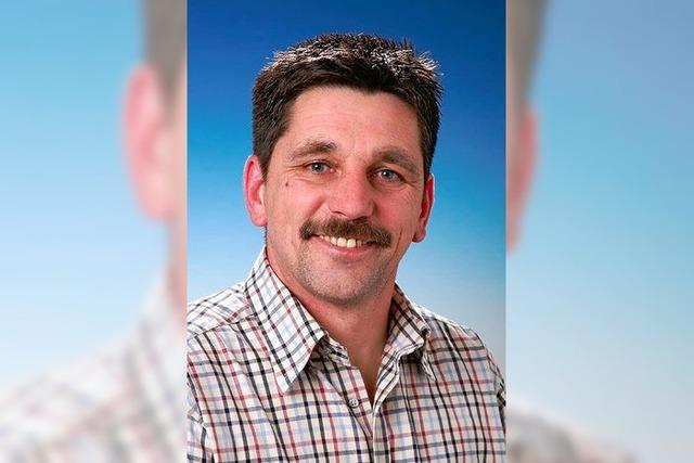 Bernd Vosskuhl (Steinen)