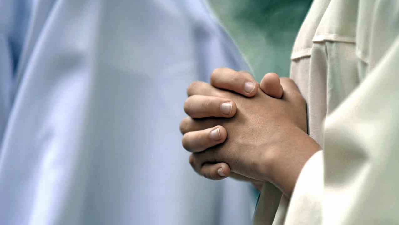 Aufklärung tut not: Die katholische Ki...hren Missbrauchsskandalen zu stellen.   | Foto: DPA
