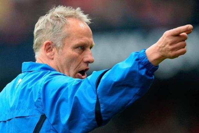 Streich der Woche: So bleibt der SC in der Bundesliga