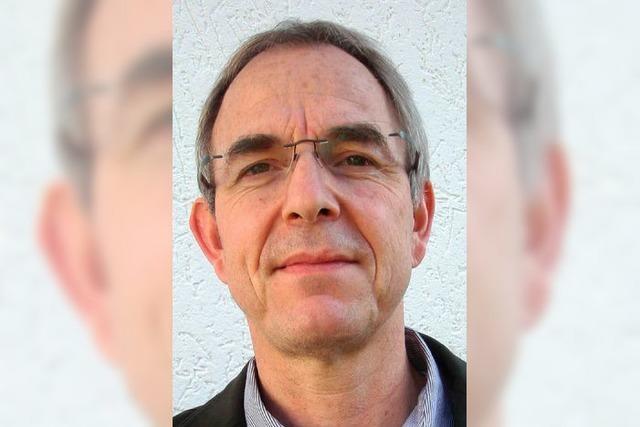 Roland Räuber (Steinen)