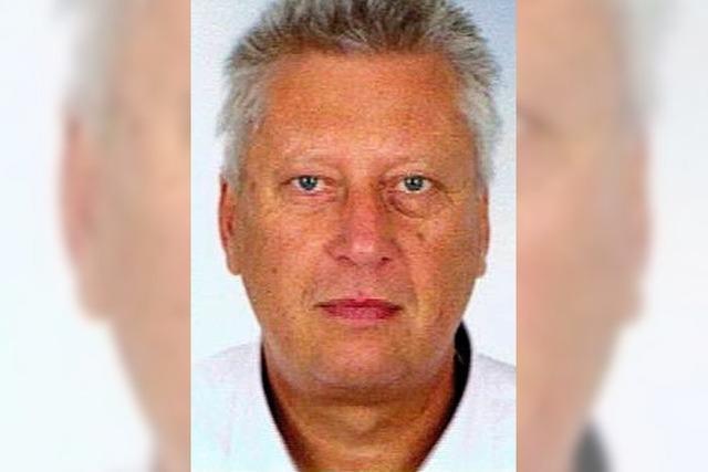 Gerhard Haug (Auggen)
