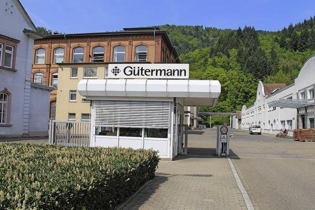 Gütermann SE soll verkauft werden