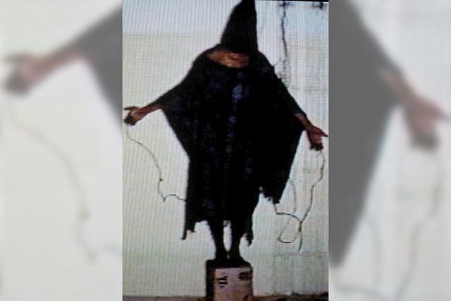 Die Schande von Abu Ghraib