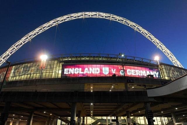 Endspiel der Fußball-EM 2020 in München oder London