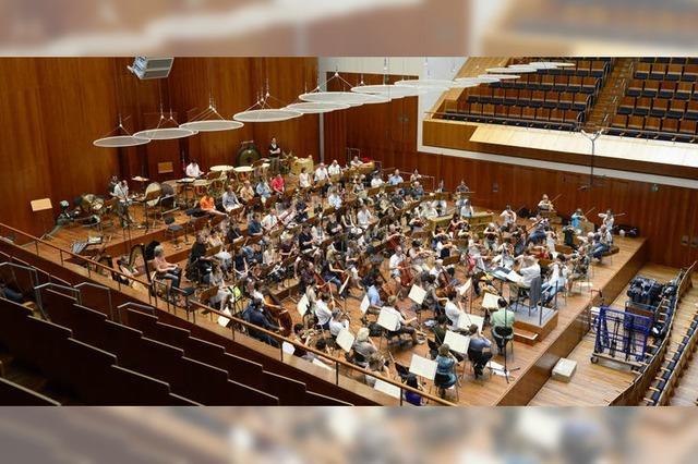 Fraktionen wollen dem SWR-Orchester die Miete erlassen