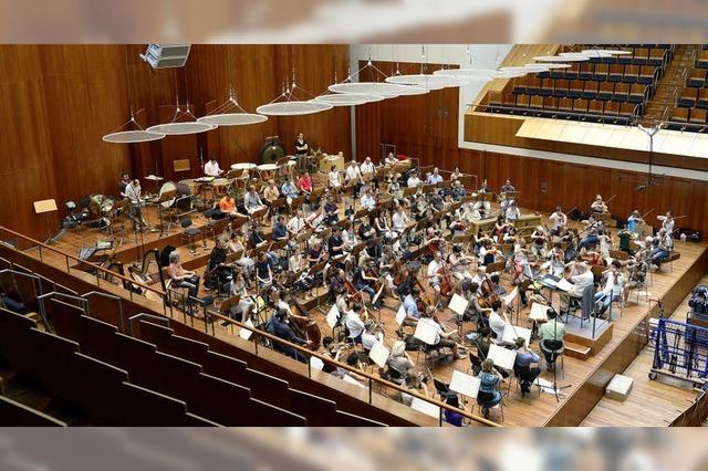 SWR-Sinfoniechorchester: Mietverzicht in Wahlkampfzeiten