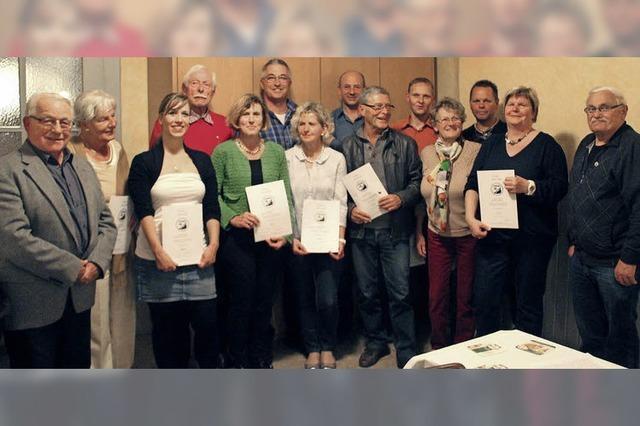 TSG Schopfheim: Vereinsspitze bleibt vakant