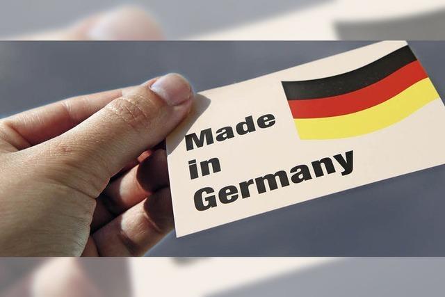 Europaparlament will neue Regeln für die Herkunftsbezeichnung von Produkten