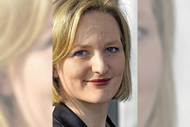 Franziska Brantner: