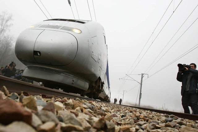 Siemens schlägt Alstom ein Tauschgeschäft vor