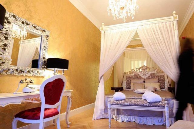 Wohnen wie Sissi in Wien – ab 699 Euro pro Nacht