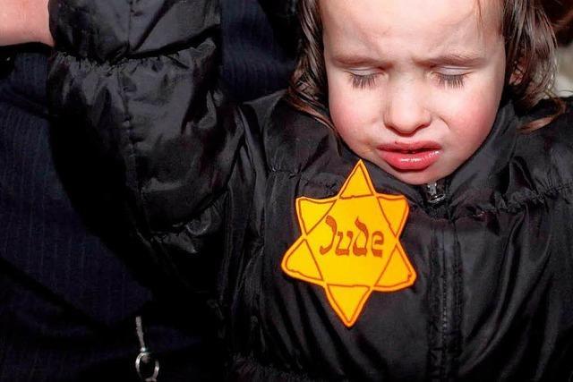 Verschickung jüdischer Kinder: Trennung aus Liebe