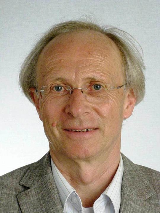 Werner Geigges  | Foto: Privat