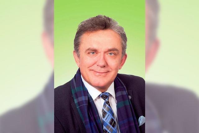 Arno Engler (Müllheim)