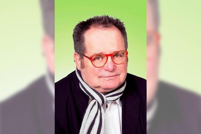 Armin Leitner, Dr. (Müllheim)