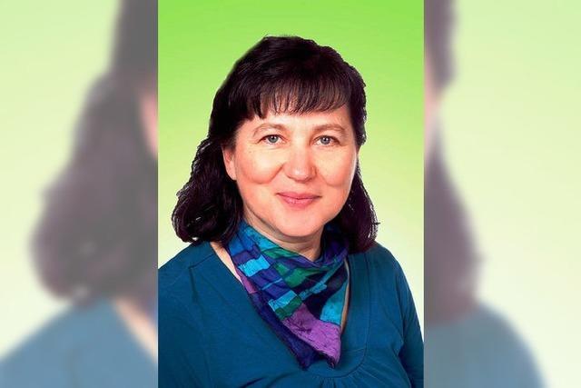 Gerdi Keller (Müllheim)