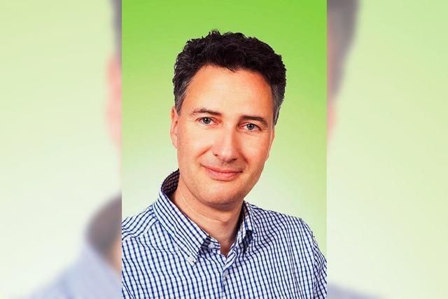 Joachim Dr. Heizmann (Müllheim)