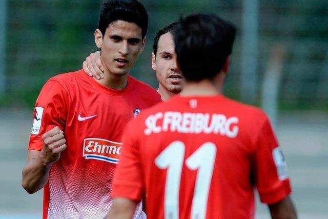 SC Freiburg II verzichtet auf den Aufstieg in die 3. Liga