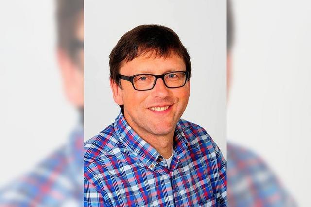Paul Wolber (Löffingen-Seppenhofen)