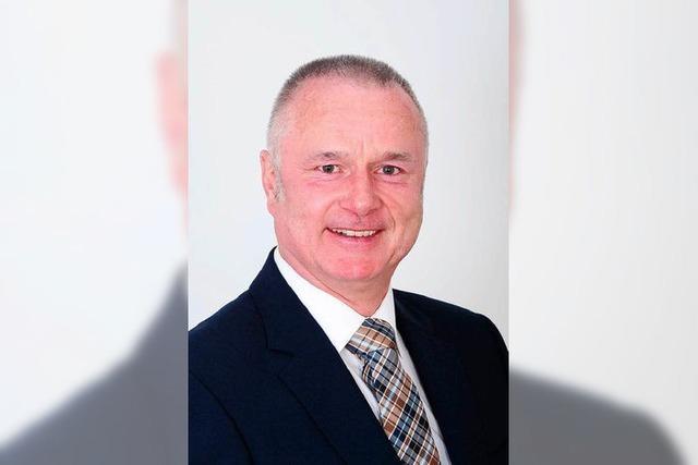 Elmar Fehrenbach (Löffingen-Unadingen)