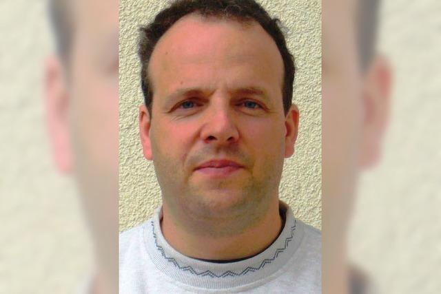 Alexander Rees (Horben)