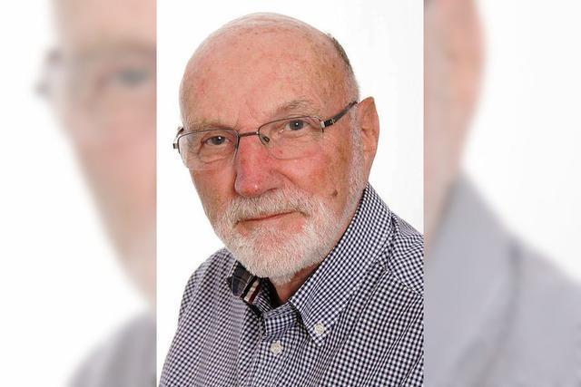 Karl-Heinz Zink (Badenweiler)