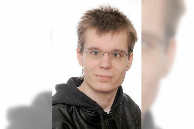 Patrick Wiesler (Badenweiler)