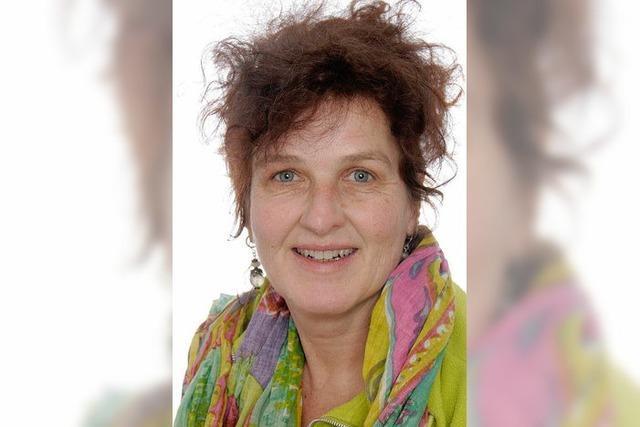 Brigitte Schwald-Imm (Badenweiler)
