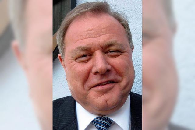 Wolfgang Mudrack (Bad 'Krozingen)