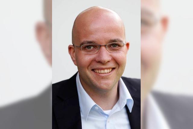 Markus Reich (Simonswald)