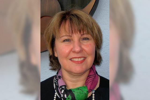 Sabine Pfefferle (Bad Krozingen)