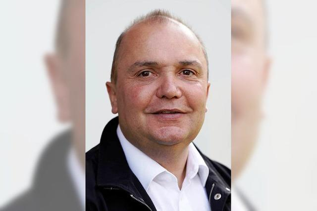 Michael Schwär (Simonswald)