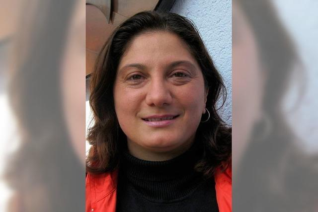 Gabriela Moser (Bad Krozingen)