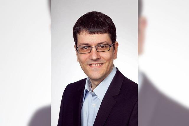 Matthias Weniger (Auggen)