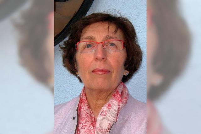 Gerda Bohn-Sommer (Bad Krozingen)