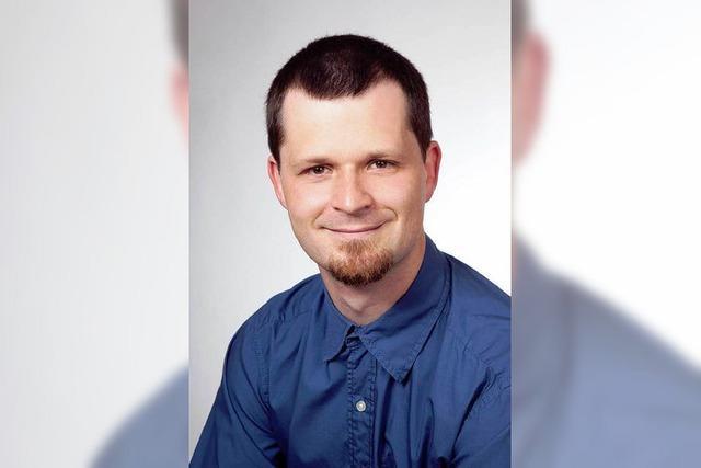 Jochen Pilger (Auggen)
