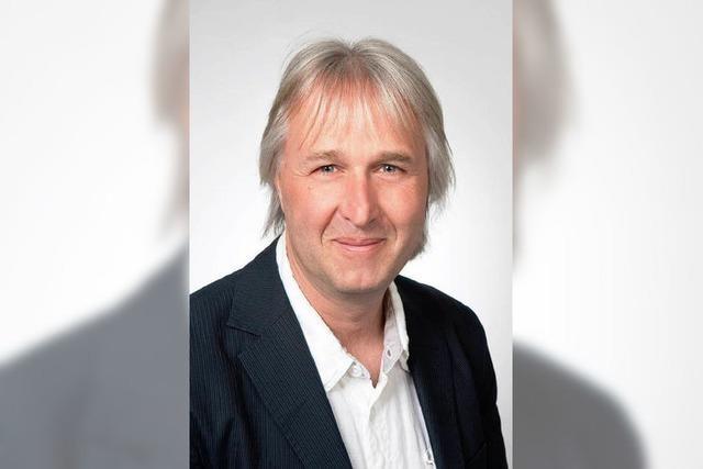 Helmut Gruber (Auggen)