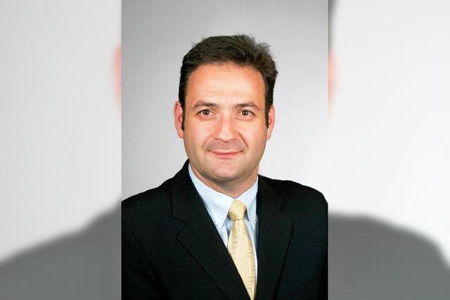 Gerhard Danner (Auggen)