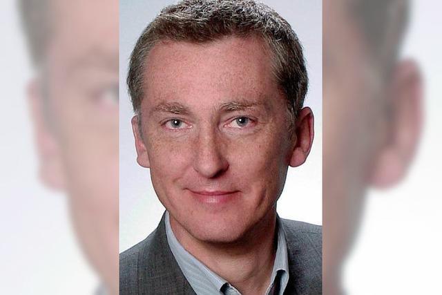 Bernhard Stehlin (Ehrenkirchen)