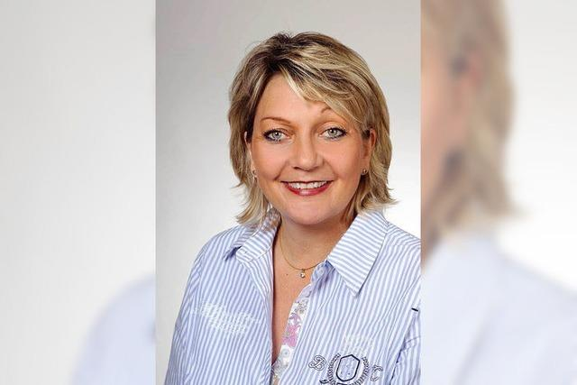 Heidi Willer (Auggen)