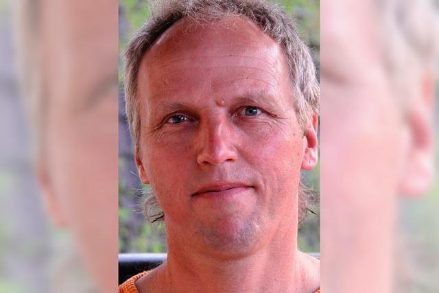 Jürgen Ruh (Ehrenkirchen)
