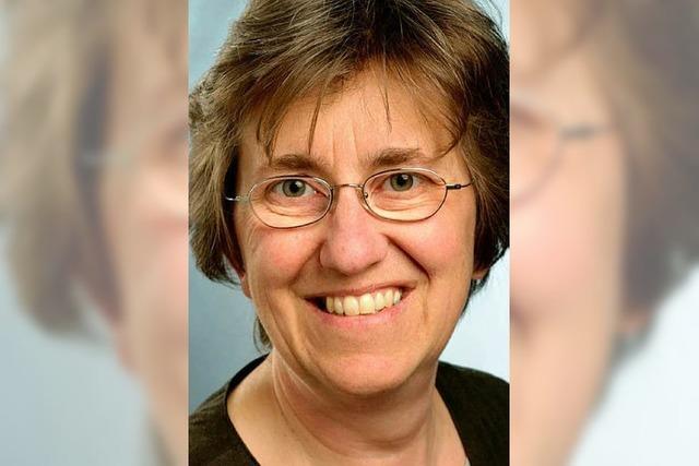 Marion Paar (Ehrenkirchen)
