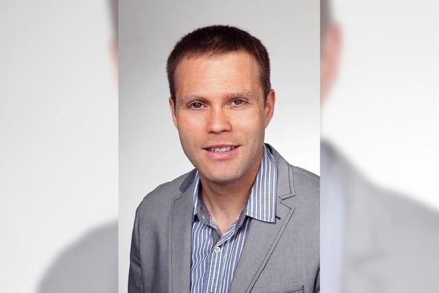 Dirk Pfunder (Auggen)