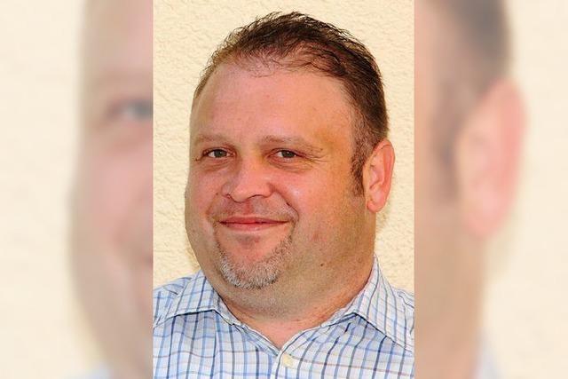 Reimund Bechtold (Ebringen)