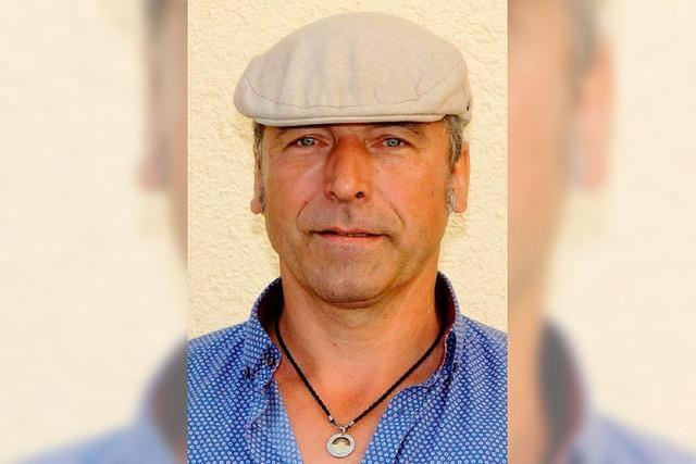 Klaus Reinle (Ebringen)