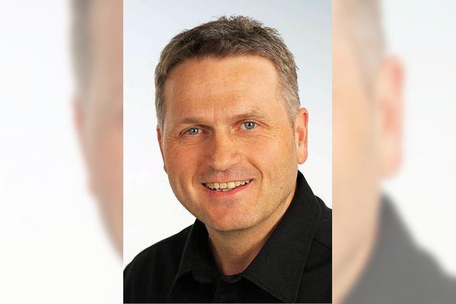 Ralf Körkel (Buggingen)