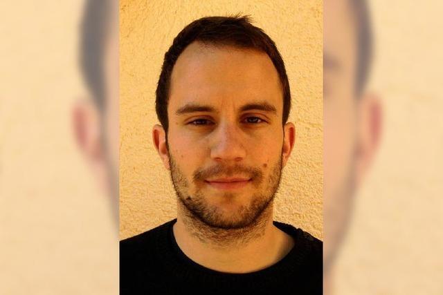 Kevin Stöhr (Ebringen)
