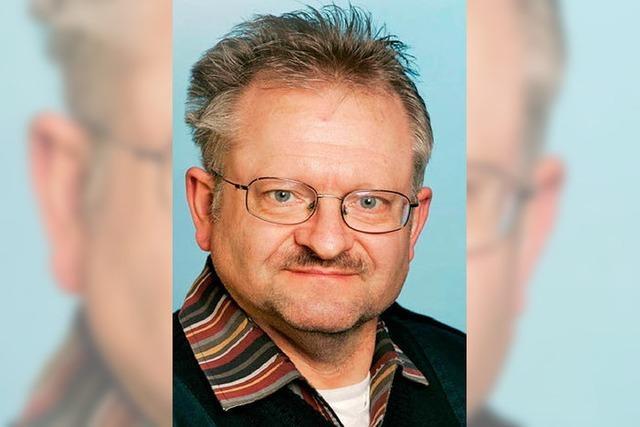 Thomas Ganter (Ehrenkirchen)
