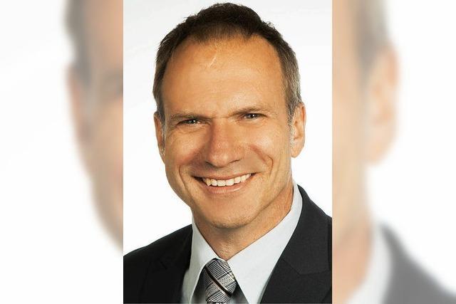 Dirk Strahberger (Buggingen)